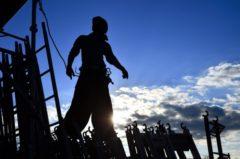 外壁塗装工事における足場工事の重要性とは